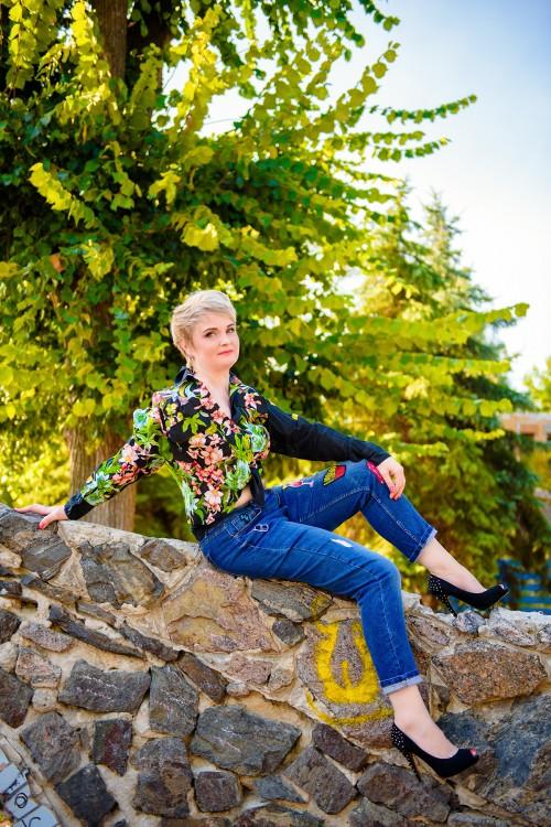 Oksana russian dating blog