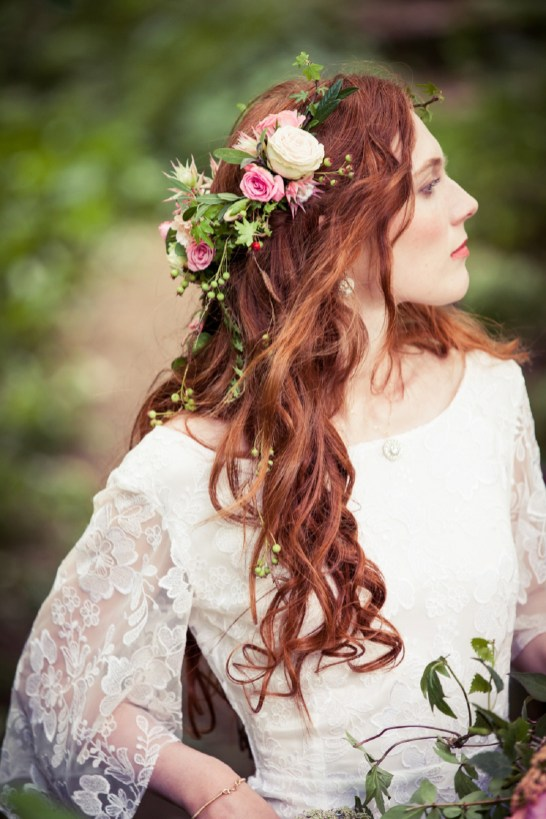 A Bridal Styled Shoot at Denton Hall (c) Photography By Kathryn (19)