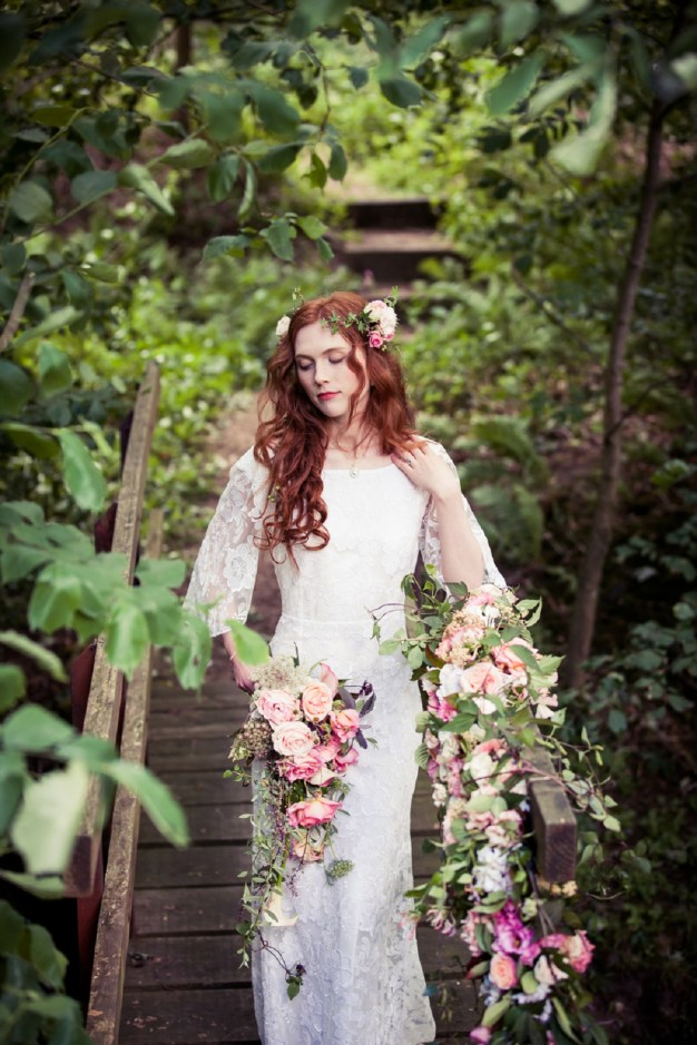 A Bridal Styled Shoot at Denton Hall (c) Photography By Kathryn (20)