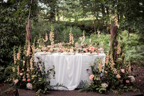 A Bridal Styled Shoot at Denton Hall (c) Photography By Kathryn (22)