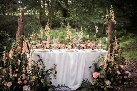 A Bridal Styled Shoot at Denton Hall (c) Photography By Kathryn (29)