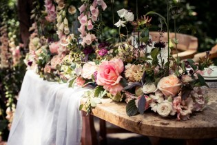 A Bridal Styled Shoot at Denton Hall (c) Photography By Kathryn (8)