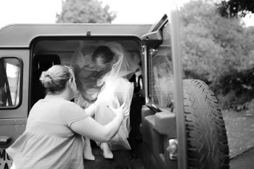 A Rural Wedding in Yorkshire (c) Anoif Photography (25)