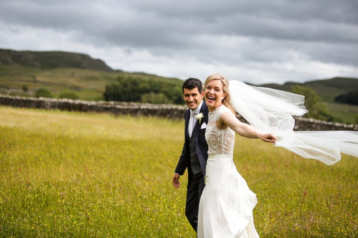 A Rural Wedding in Yorkshire (c) Anoif Photography (52)