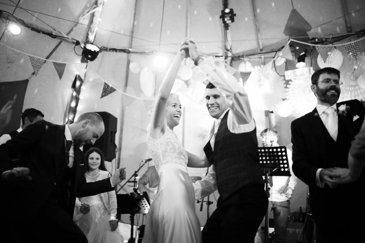 A Rural Wedding in Yorkshire (c) Anoif Photography (74)