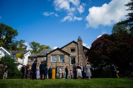 A Summer Wedding at Gilpin Lake House (c) James Tracey Photography (21)