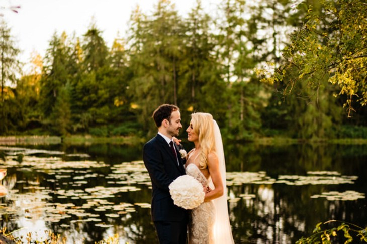 A Summer Wedding at Gilpin Lake House (c) James Tracey Photography (45)