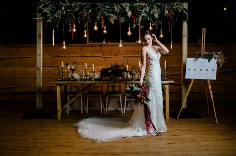 A Festive Wedding Shoot at Stock Farm (c) Katy Jordan Photography (34)