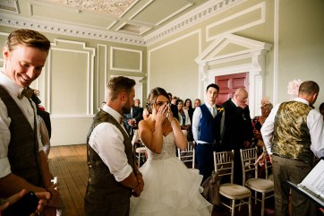 A Pretty Wedding at Cusworth Hall (c) Hayley Baxter Photography (22)