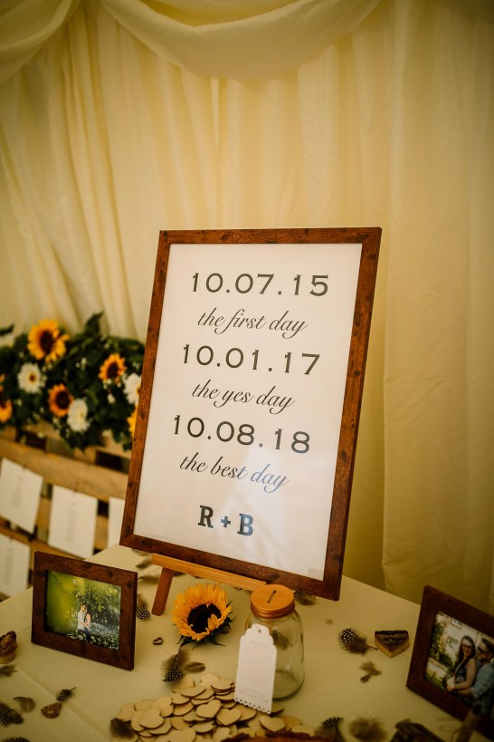 A Pretty Wedding at Cusworth Hall (c) Hayley Baxter Photography (34)