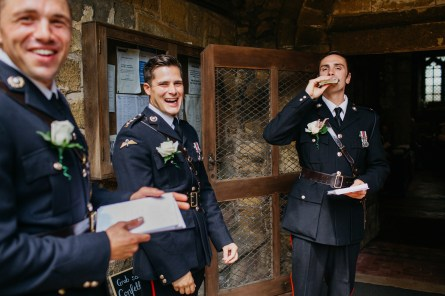 A Pretty Wedding at Hooton Pagnell Hall (c) John Hope Photography (22)