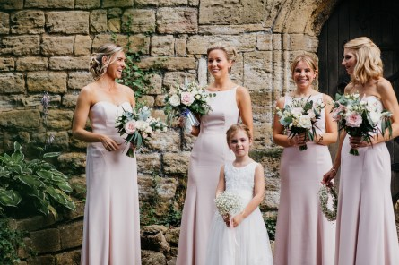 A Pretty Wedding at Hooton Pagnell Hall (c) John Hope Photography (23)