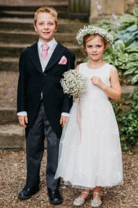 A Pretty Wedding at Hooton Pagnell Hall (c) John Hope Photography (24)