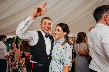A Pretty Wedding at Hooton Pagnell Hall (c) John Hope Photography (80)