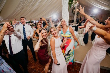 A Pretty Wedding at Hooton Pagnell Hall (c) John Hope Photography (81)