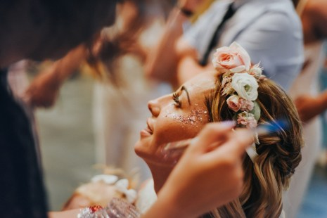 A Rustic Wedding at Oaktree Of Peover (c) Bobtale Photography (101)