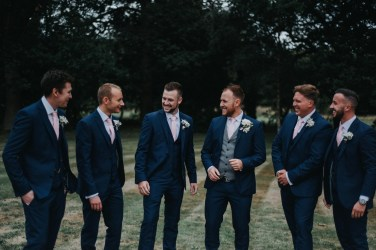 A Rustic Wedding at Oaktree Of Peover (c) Bobtale Photography (50)