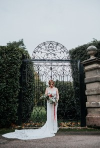 A Styled Bridal Shoot at Gawsworth Hall (c) Jenny Appleton (22)