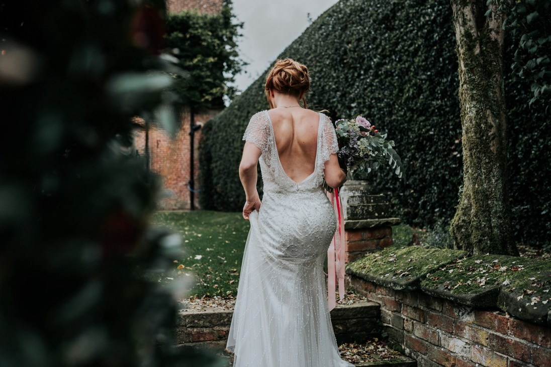 A Styled Bridal Shoot at Gawsworth Hall (c) Jenny Appleton (7)