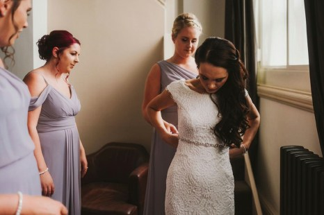 A Stylish City Wedding in Manchester (c) Kate McCarthy Photography (13)