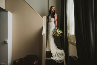 A Stylish City Wedding in Manchester (c) Kate McCarthy Photography (18)