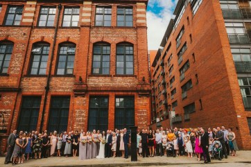 A Stylish City Wedding in Manchester (c) Kate McCarthy Photography (33)