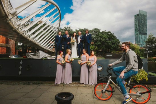 A Stylish City Wedding in Manchester (c) Kate McCarthy Photography (36)