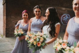 A Stylish City Wedding in Manchester (c) Kate McCarthy Photography (42)