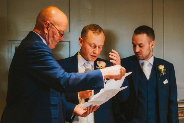 A Stylish City Wedding in Manchester (c) Kate McCarthy Photography (55)
