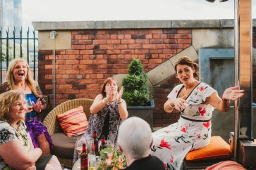 A Stylish City Wedding in Manchester (c) Kate McCarthy Photography (59)
