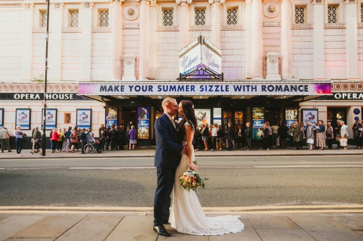 A Stylish City Wedding in Manchester (c) Kate McCarthy Photography (73)