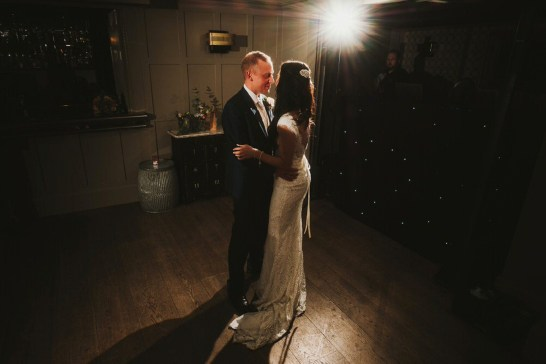 A Stylish City Wedding in Manchester (c) Kate McCarthy Photography (76)