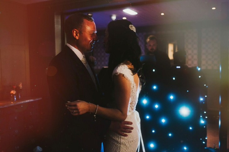A Stylish City Wedding in Manchester (c) Kate McCarthy Photography (77)