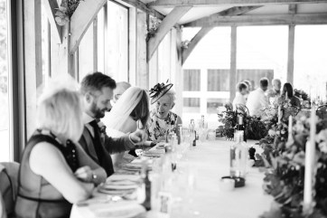 A Stylish Wedding at Hazel Gap Barn (c) Ruth Atkinson (59)