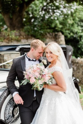 A Super Pretty Wedding at Bowburn Hall (c) Carn Patrick (45)
