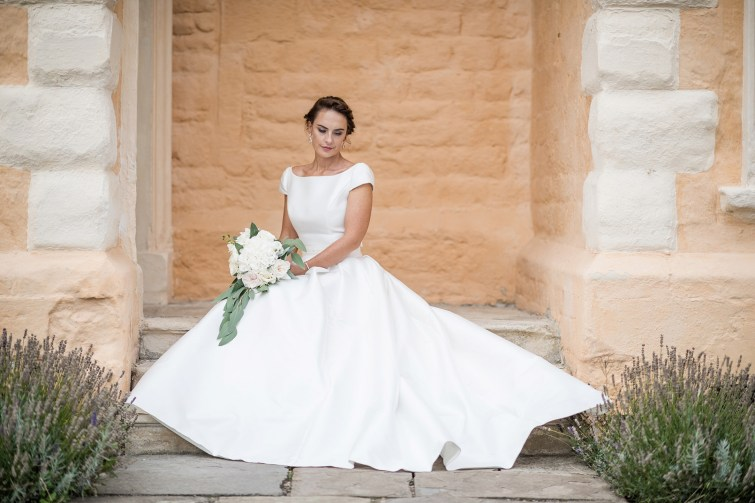 A styled bridal shoot in North Yorkshire (c) Jane Beadnell Photography (47)