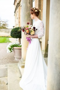 A Berry Bridal Styled Shoot at Bowcliffe Hall (c) Natasha Cadman (71)
