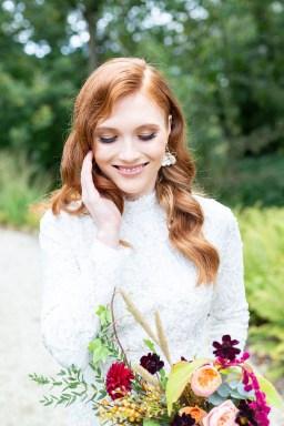 A Berry Bridal Styled Shoot at Bowcliffe Hall (c) Natasha Cadman (8)