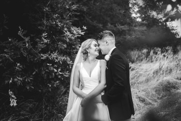 A Classic Wedding at Hazelwood Castle (c) Hayley Baxter Photography (34)