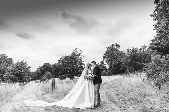 A Classic Wedding at Hazelwood Castle (c) Hayley Baxter Photography (36)