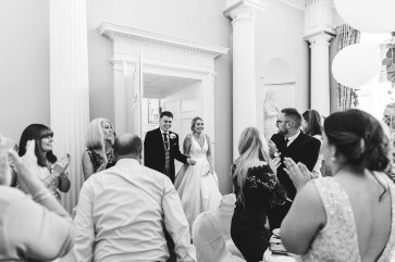 A Classic Wedding at Hazelwood Castle (c) Hayley Baxter Photography (48)