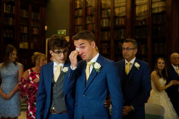 A Magical Wedding at Rudding Park (c) Bethany Clarke Photography (9)