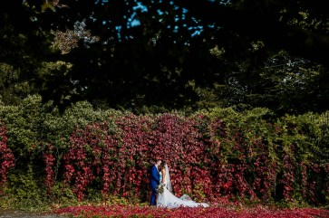 A Pretty Autumn Wedding at Saltmarshe Hall (c) Hayley Baxter (29)