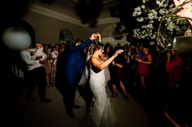 A Pretty Autumn Wedding at Saltmarshe Hall (c) Hayley Baxter (53)