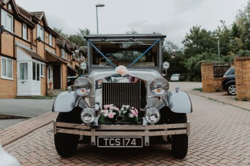 A Rustic Wedding in Pontefract (c) Stevie Jay Photography (14)