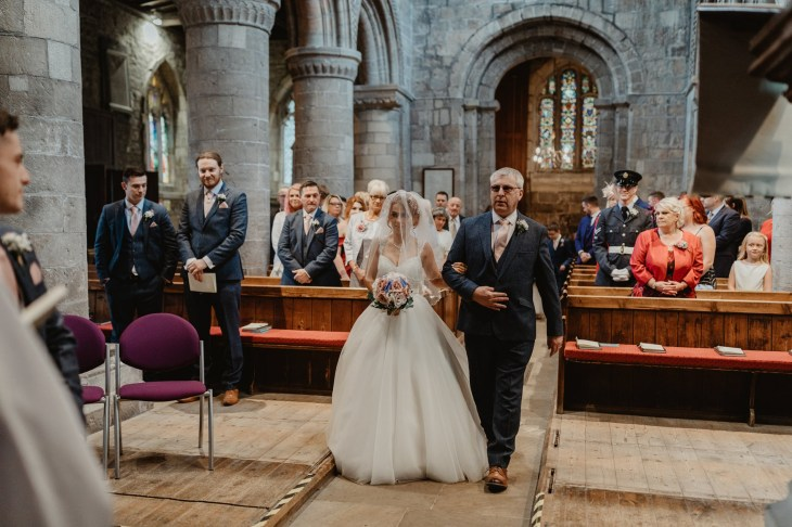 A Rustic Wedding in Pontefract (c) Stevie Jay Photography (18)