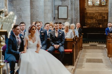 A Rustic Wedding in Pontefract (c) Stevie Jay Photography (21)