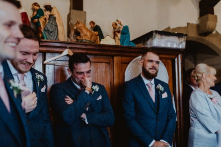 A Rustic Wedding in Pontefract (c) Stevie Jay Photography (22)