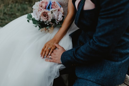 A Rustic Wedding in Pontefract (c) Stevie Jay Photography (29)