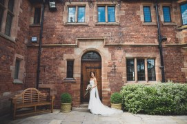 A Sophisticated Wedding at Colshaw Hall (c) Jess Yarwood (29)